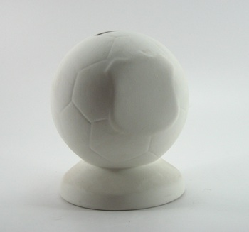 Football Bank 13cm