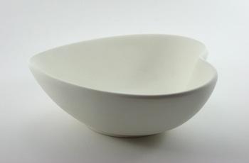 Heart Bowl 17cm