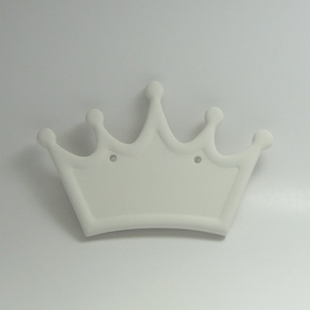 Princess Plaque 18cm