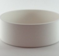 Pet Bowl Small 15cm – In Studio Cost £13.50 to £16.20