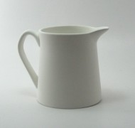 Milk Jug 10.5cm – In  Studio Cost £14.40 to £17.33