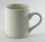 Standard Mug 9.5cm – In Studio Cost £10.80 to £13.05