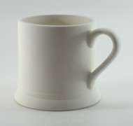 Mums Mug 9cm – In Studio Cost £11.25 to £13.50