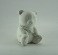 Panda 10cm – In Studio Cost £9.90 to £11.93