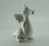 Dragon 12cm – In Studio Cost £13.50 to £16.20