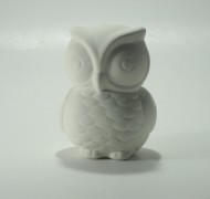 Owl Collectable 7cm – In Studio Cost £7.20 to £8.55