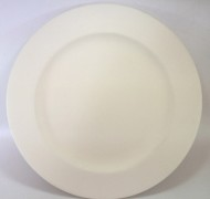 Supper Plate 27cm – In Studio Cost £14.40 to £17.33