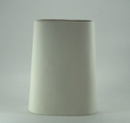 Oval Vase 16cm – In Studio Cost £13.50 to £16.20