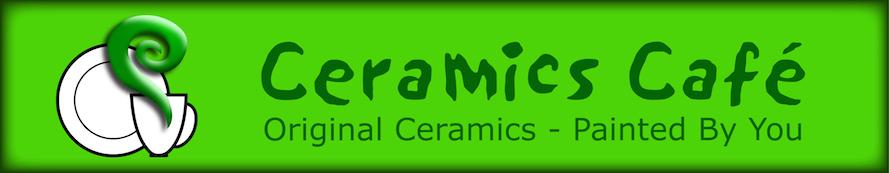 Ceramics Café