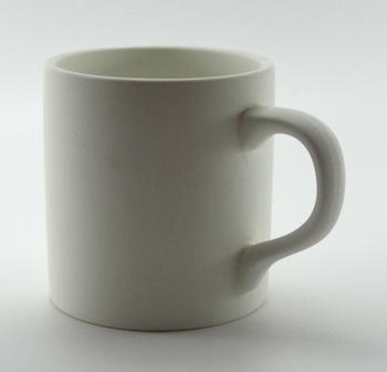 Straight Mug 9.0cm