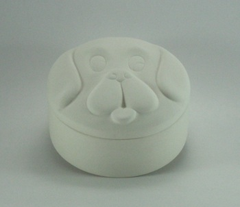 Puppy Box 11cm