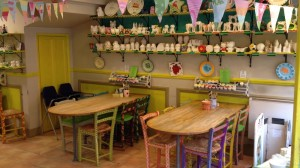 Farnham Party Tables