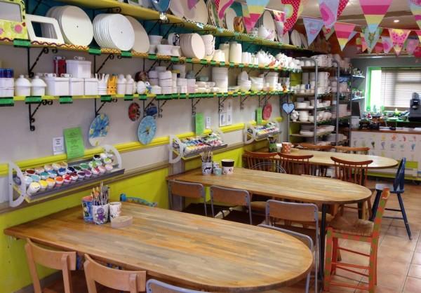 Studio Tables